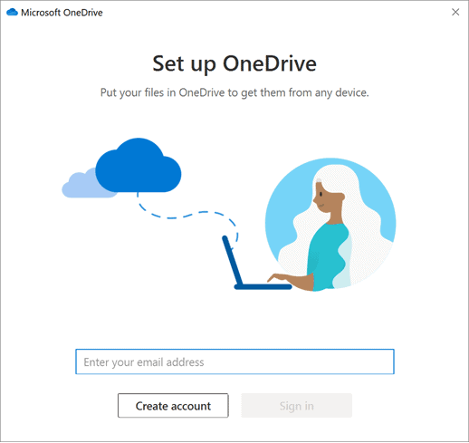 dong bo tep voi onedrive 3